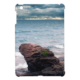 Land Water Sky iPad Mini Cover