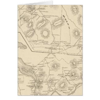 Landaff, Easton, Bristol Card