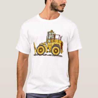 Landfill Compactor Construction Apparel T-Shirt
