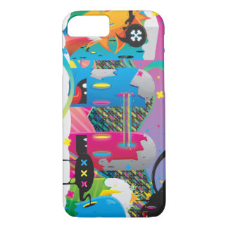 Landfill iPhone 8/7 Case