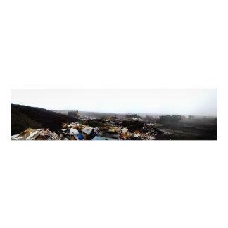 Landfill Art Photo