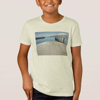 Landing Bay, Eriskay T-Shirt