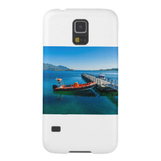 Landing stag and speed boat case for galaxy s5