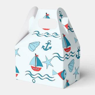 landlord nautical favour box