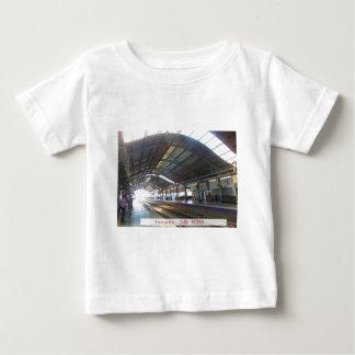 Landmark Landscapes AWESOME DELHI METRO Railway Baby T-Shirt