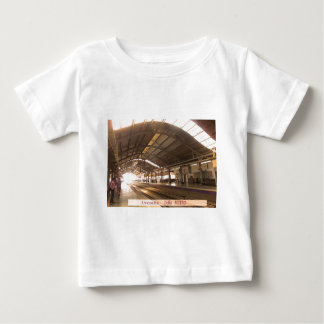 Landmark Landscapes AWESOME DELHI METRO Railway Baby T-Shirt