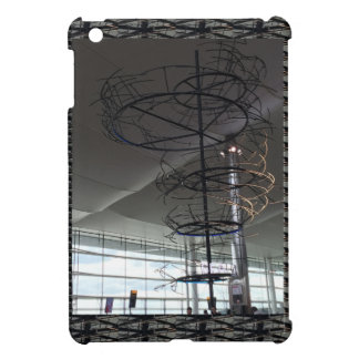Landmark Photography  Heathrow airport London UK iPad Mini Cases