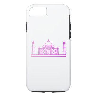 Landmarks - Taj Mahal Case