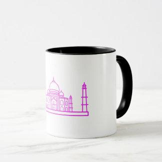 Landmarks - Taj Mahal Mug