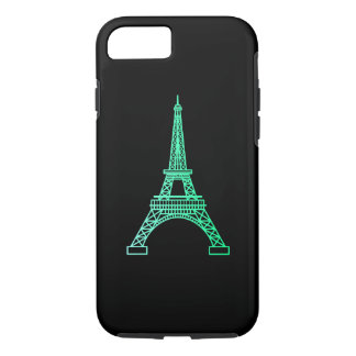 Landmarks - The Eiffel Tower Case