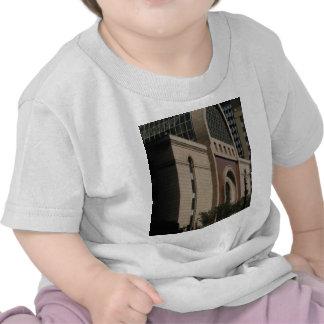 landmarks tee shirt