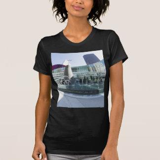 landmarks tshirts