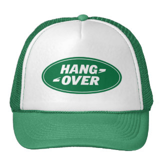 landrover.hang.over cap