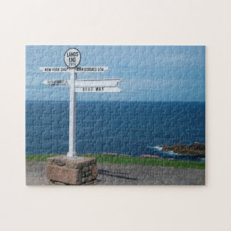 lands end cornwall jigsaw puzzle