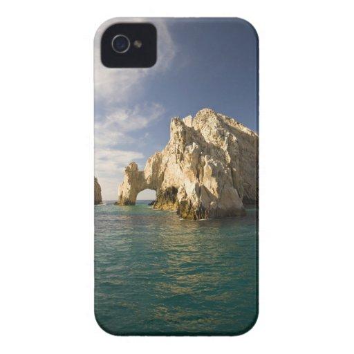 Land's End, The Arch near Cabo San Lucas, Baja Blackberry Cases