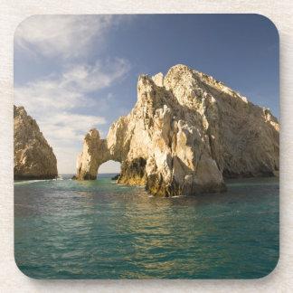 Land's End, The Arch near Cabo San Lucas, Baja Drink Coaster