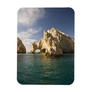 Land's End, The Arch near Cabo San Lucas, Baja Flexible Magnet