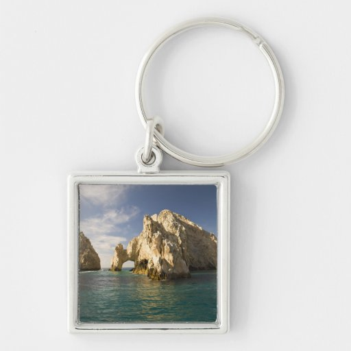 Land's End, The Arch near Cabo San Lucas, Baja Key Chain