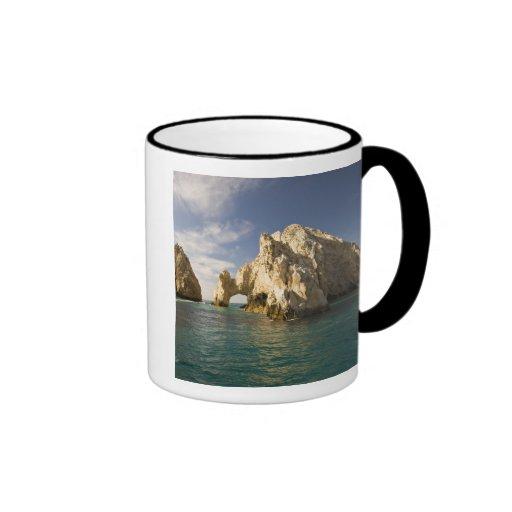 Land's End, The Arch near Cabo San Lucas, Baja Coffee Mug
