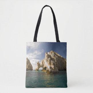 Land's End, The Arch near Cabo San Lucas, Baja Tote Bag