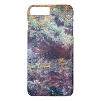Landsat 7 Ghadamis River iPhone 7 Plus Case