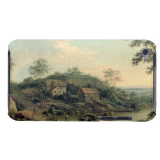 Landscape, 1758 barely there iPod covers