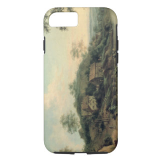 Landscape, 1758 iPhone 7 case