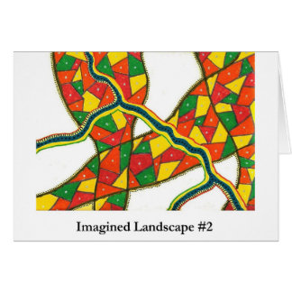 Landscape #2 card