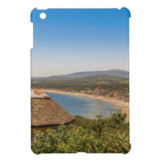 Landscape Aerial View Piriapolis Uruguay iPad Mini Cases