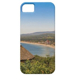 Landscape Aerial View Piriapolis Uruguay iPhone 5 Cover
