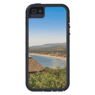 Landscape Aerial View Piriapolis Uruguay iPhone 5 Covers
