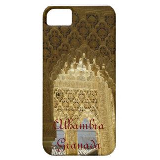 landscape Alhambra-Granada Spain founds IPhone 5 iPhone 5 Case