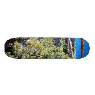 Landscape Arch At Arches National Park Skate Board Deck