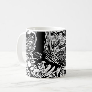 Landscape Art Coffee Cup Stanley Park Eco-Art Mugs