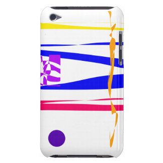 Landscape Barely There iPod Case