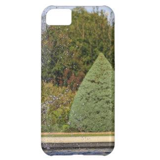 landscape iPhone 5C cases