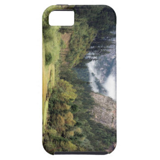 Landscape Case For The iPhone 5