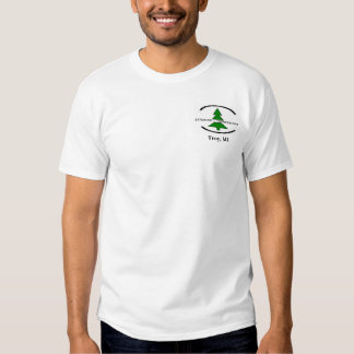 Landscape Demo T Shirt