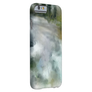 Landscape i-phone barely there iPhone 6 case