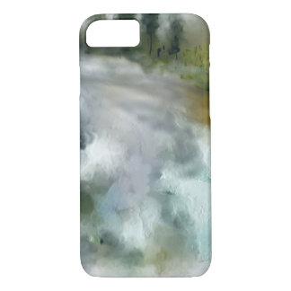 Landscape i-phone iPhone 7 case