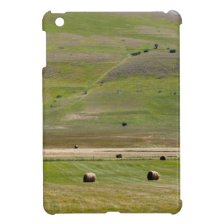 Landscape in the Sibillini Mountains in Italy Cover For The iPad Mini