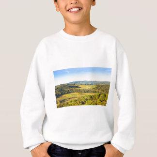 Landscape in Tuscany, Italy Sweatshirt