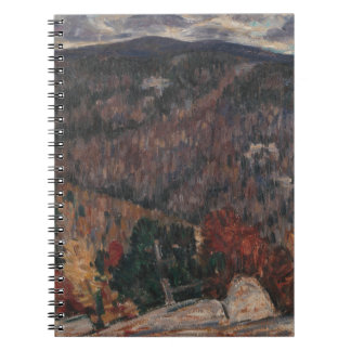 Landscape No. 25 Notebooks
