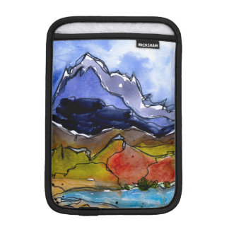 Landscape November 20 iPad Mini Sleeve