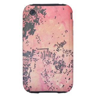 Landscape of Earth Tough iPhone 3 Case