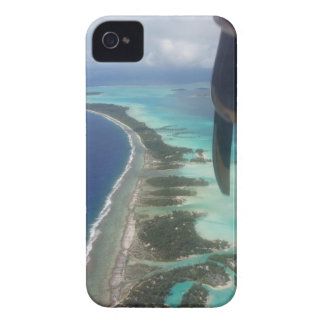 Landscape off will bora will bora iPhone 4 covers