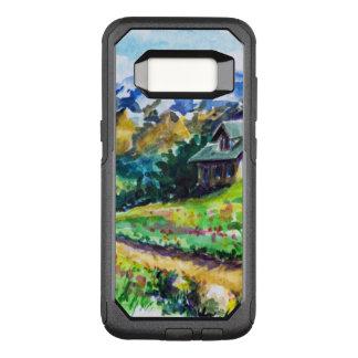 Landscape OtterBox Commuter Samsung Galaxy S8 Case