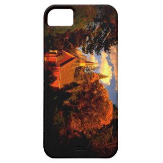 Landscape phone case iPhone 5 case