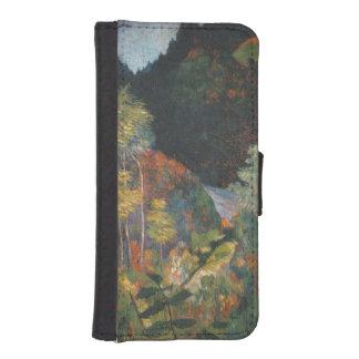 Landscape Phone Wallet Cases