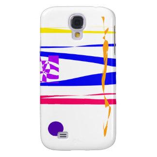 Landscape Samsung Galaxy S4 Case